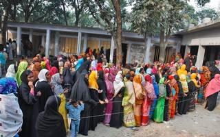Upazila Parishad polls Feb 19