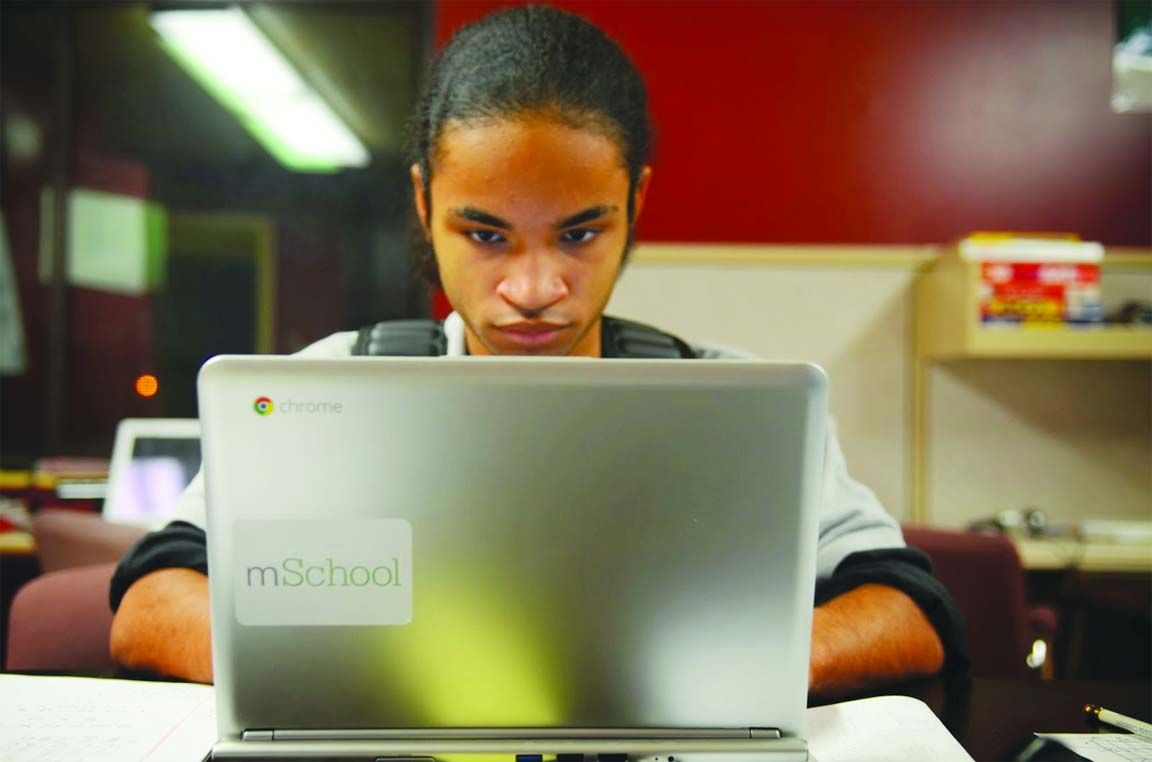 Internet gap hits poorer children in UK