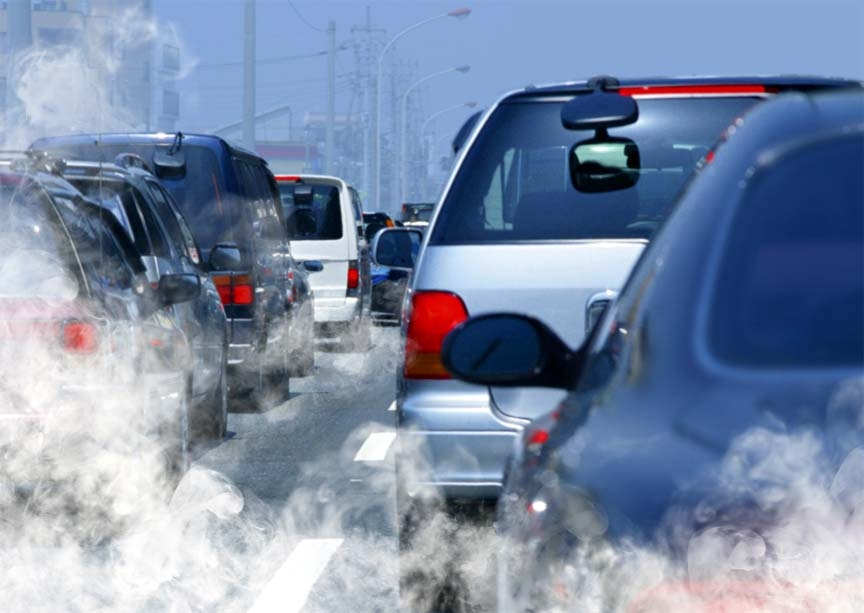 Air pollution : The hub of new diseases