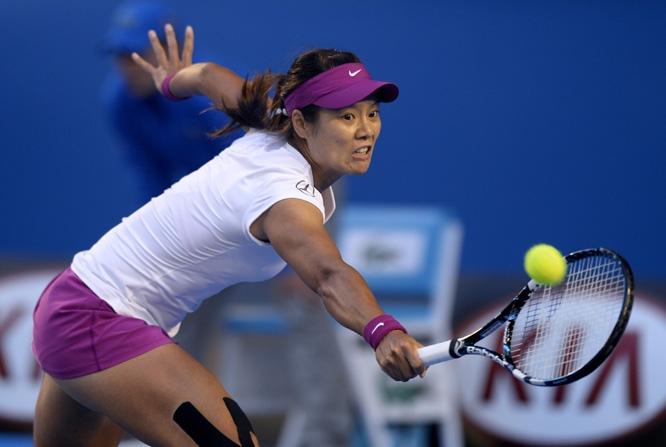 Li Na beats Cibulkova to win Australian Open title