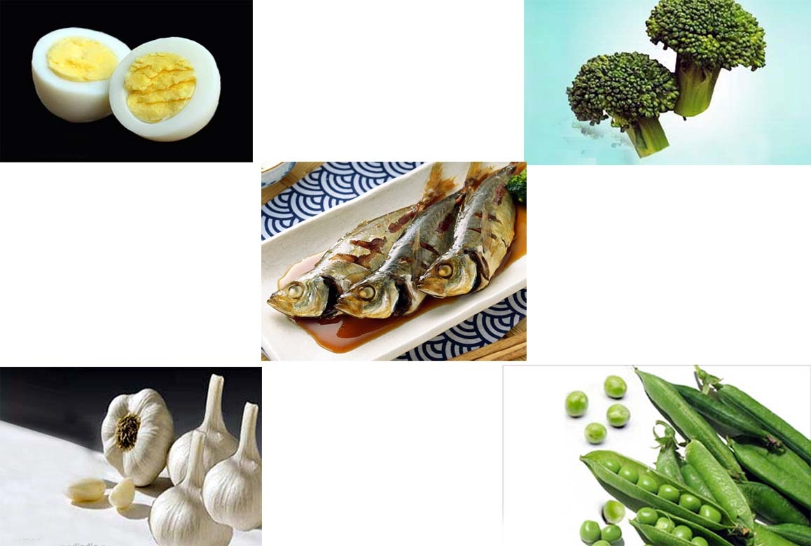 Foods to look younger and glowing