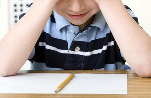 Grandparents can help reduce exam- stress for children