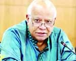 Economy hit not too hard: Muhith