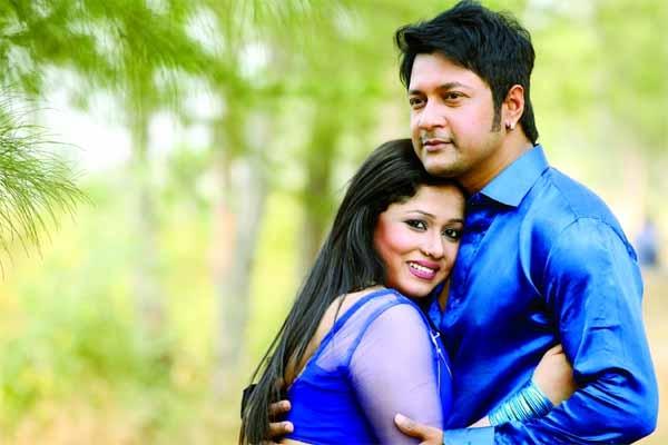 Shooting of Emon-Jaanvi's Janena E Mon begins