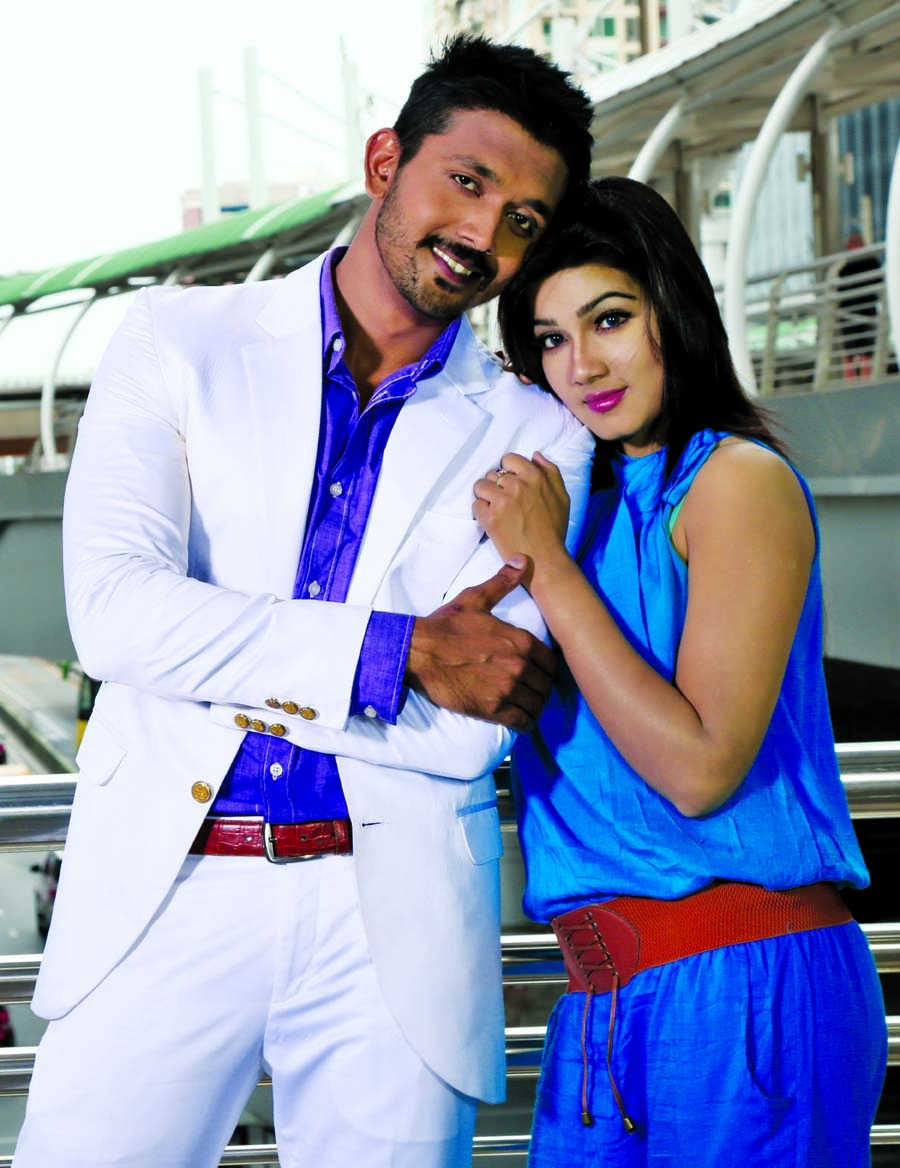 Agnee to be released today