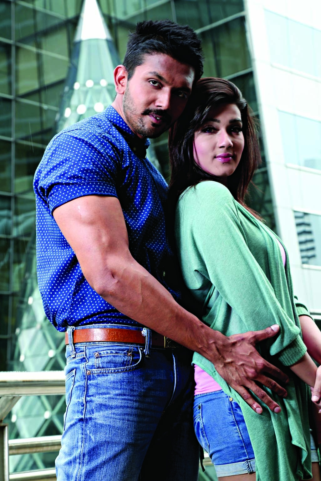 Agnee hits the box office