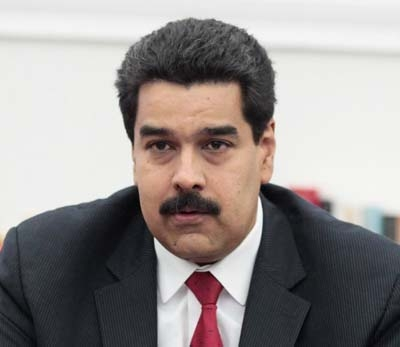Maduro seeks talks with Obama