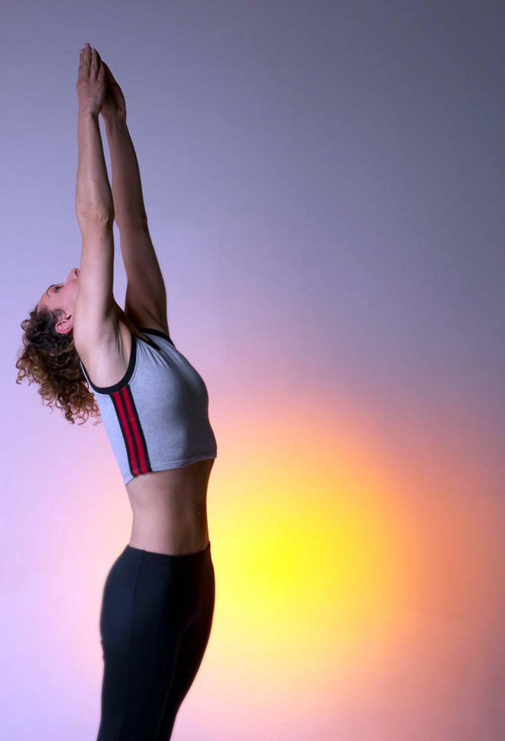 Exercise may reduce retinal degeneration