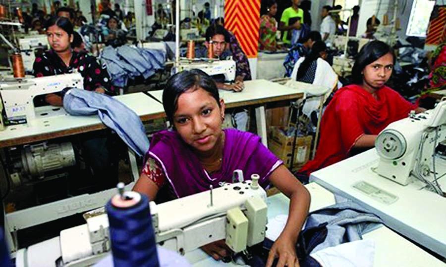 '40pc factories don't pay minimum wage'