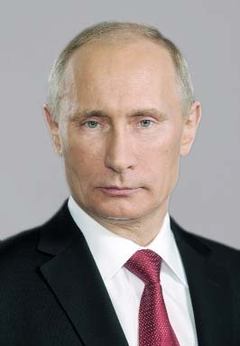 US warns Putin against Ukraine grab