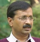 Kejriwal's yet another twist