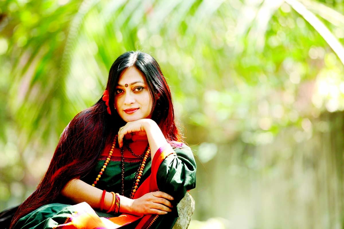 Sumona Haque's solo exhibition this year end