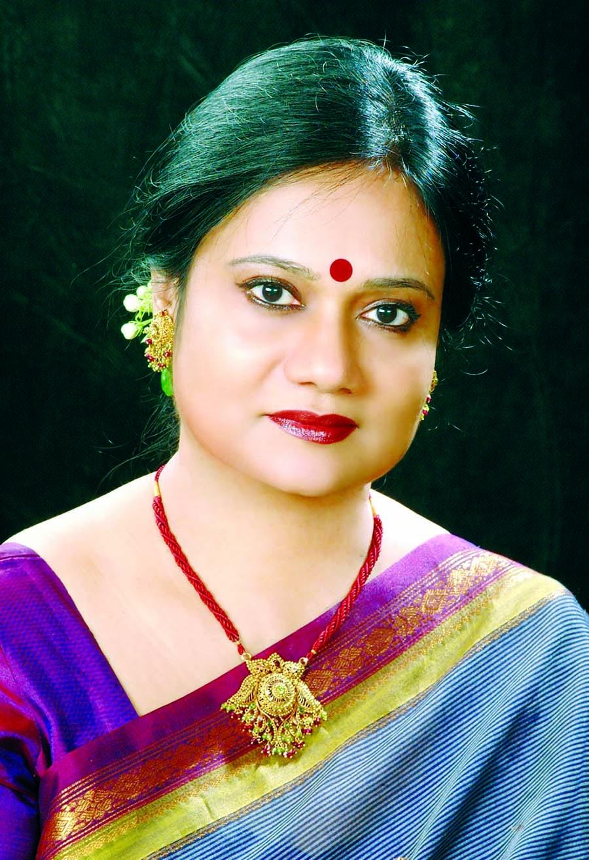 Roquaiya Hasina Neely's solo musical show in Mumbai