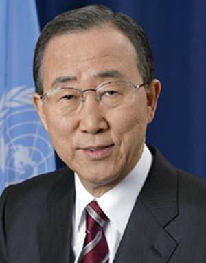 Ban Ki-moon urges Venezuela to hold dialogue