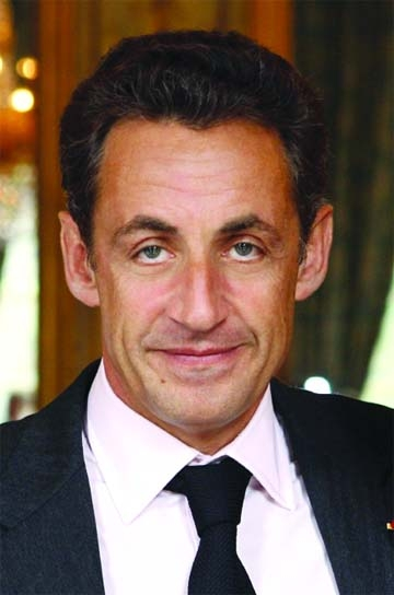 Ex-president Sarkozy, wife seek injunction
