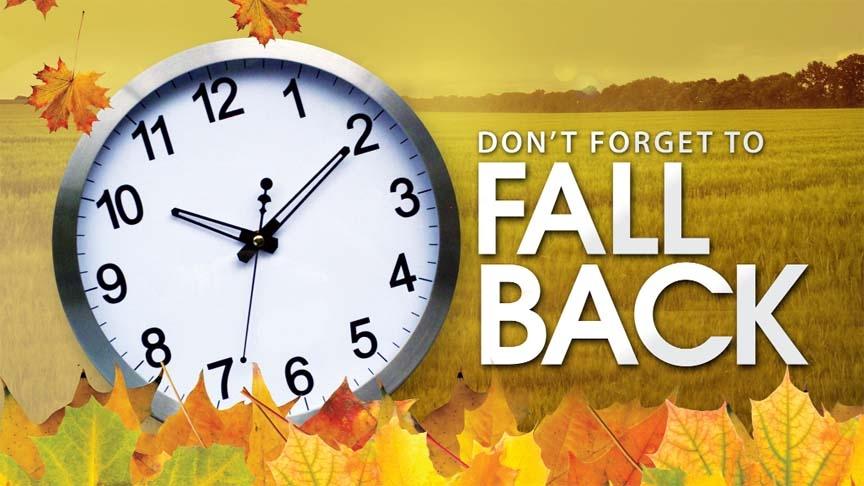 Americans set clocks an hour forward