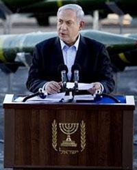 Israel blasts world of hypocrisy over Iran