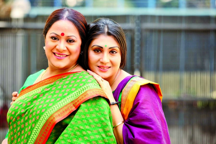 Bonnya Mirza under Aruna Biswas' direction