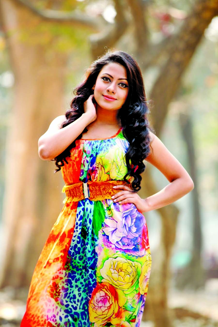 Asha to play in role of Shiri