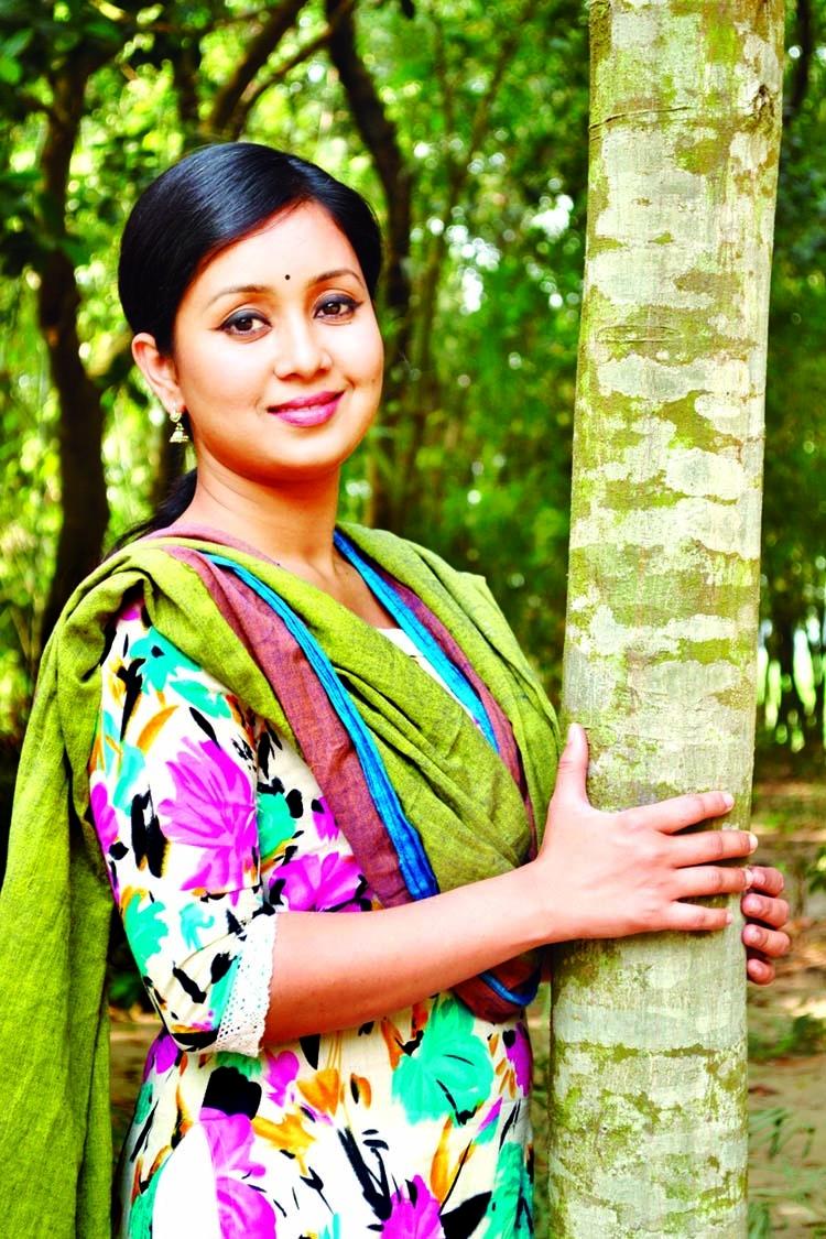Farhana Mili acts  as Tara Bibi