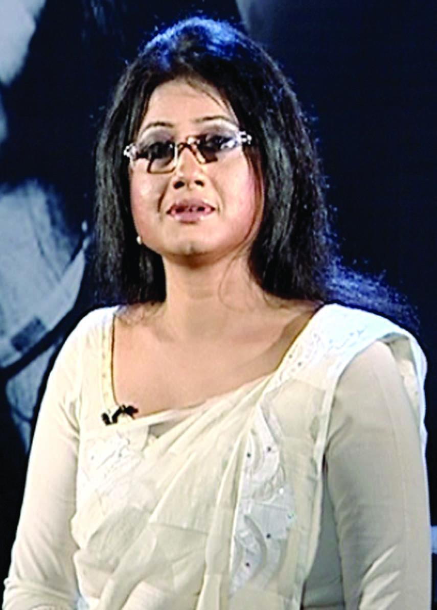 Ami Birongona Bolchhi