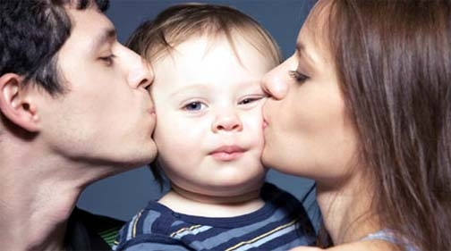 Genes play key role in parenting