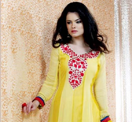 Fashion can be new language of Indo-Pak peace talks