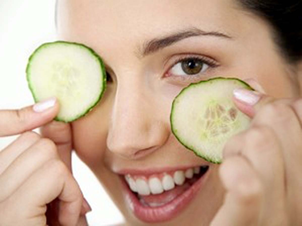 13 uses of cucumber