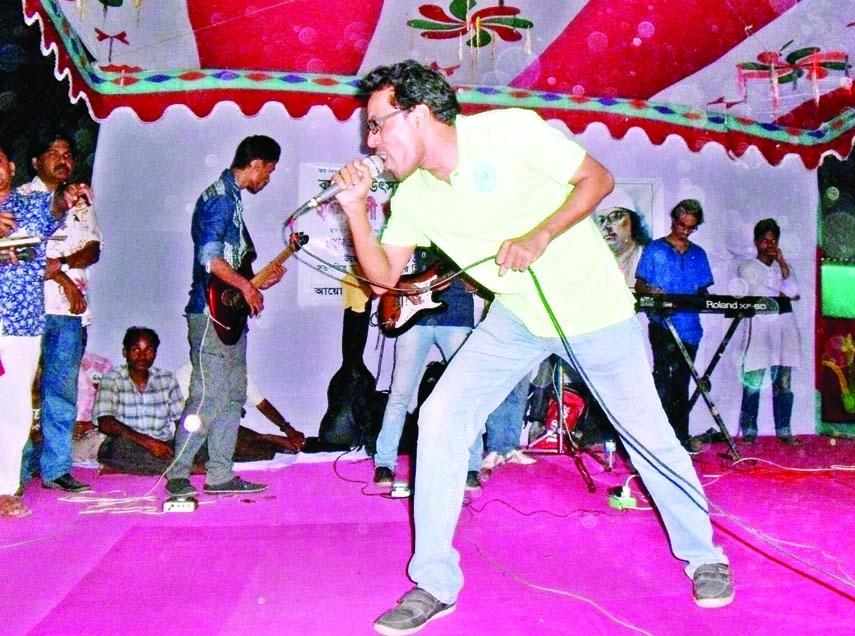 Writu Boichitro Mela in Manikganj