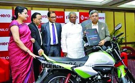 Hero Motor in $40m BD joint venture deal