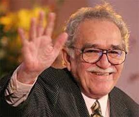 Nobel Laureate Gabriel Garcia Marquez