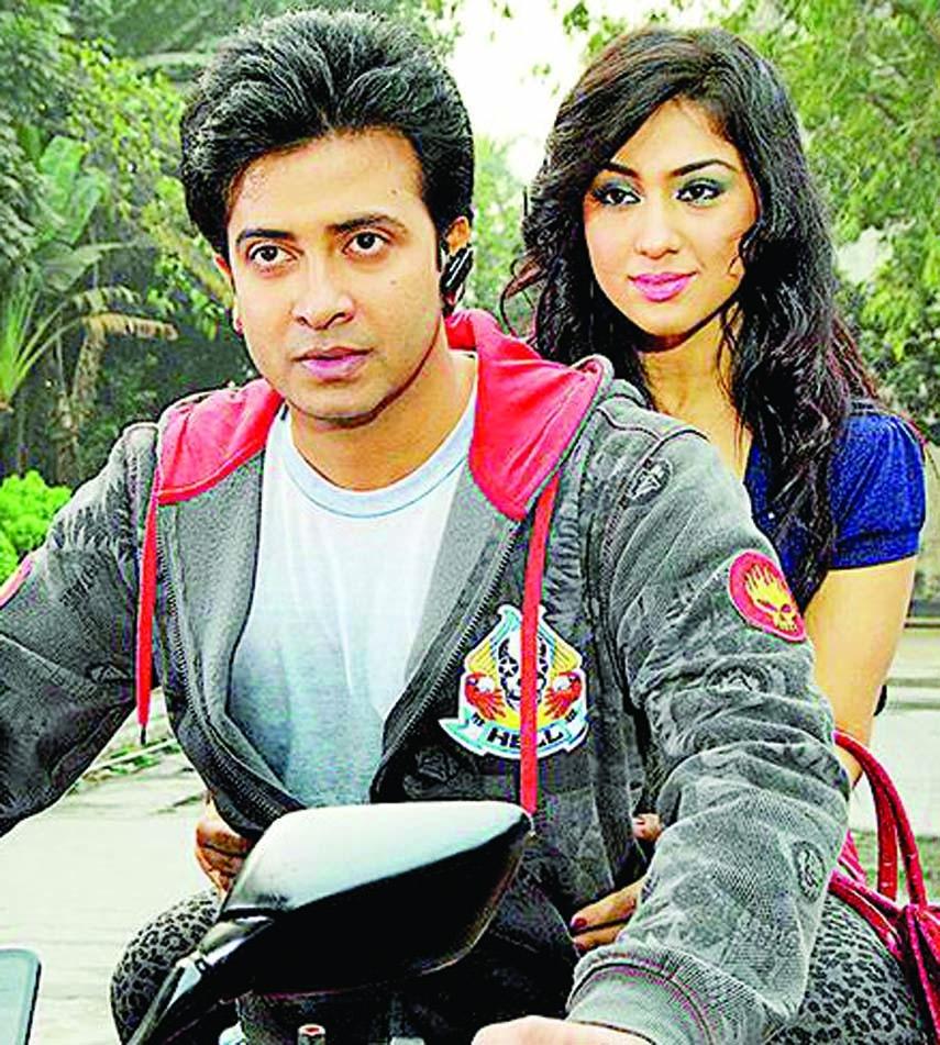 Raja Handsome movie unit to go to London