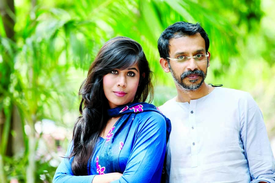 Director couple coming with new serial
