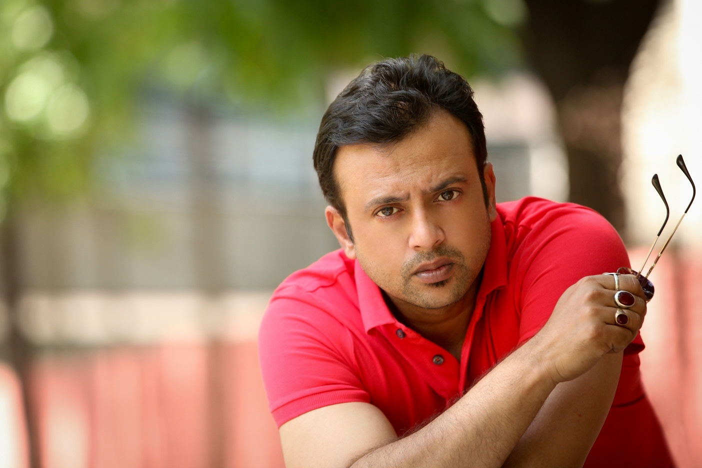 Riaz busy with small screen now