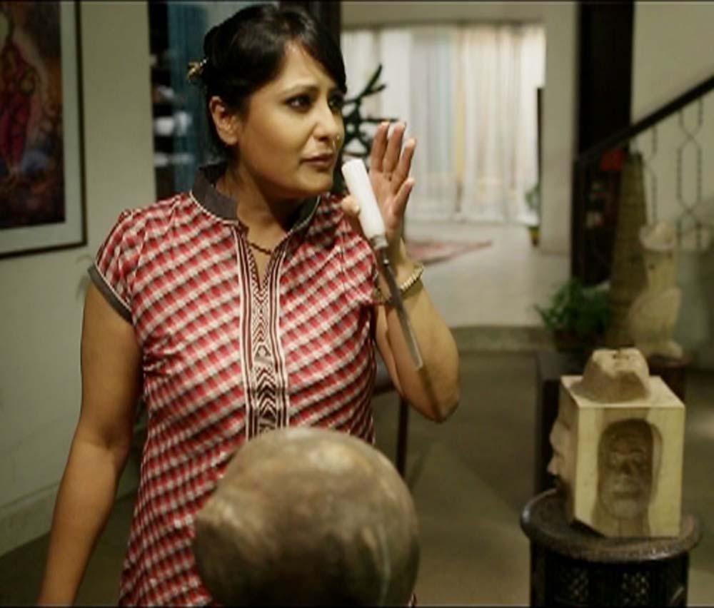 Special telefilm Sadar Andor