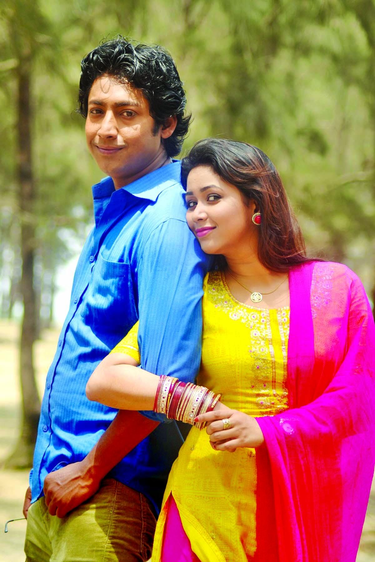 Rawnak-Bhabna juti in TV play