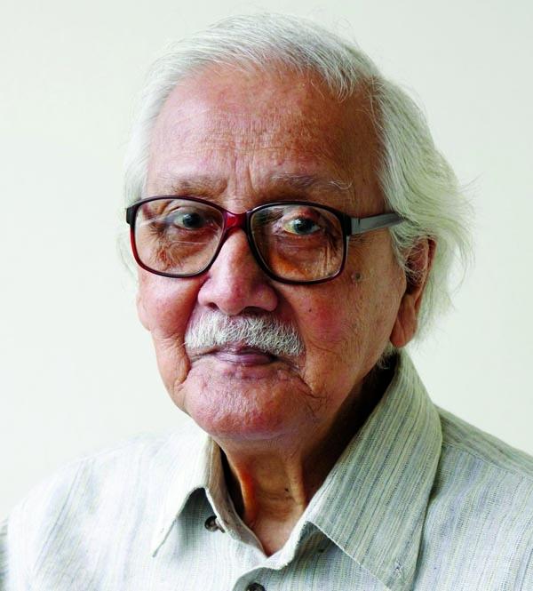 Shilpoguru Safiuddin's death anniversary today