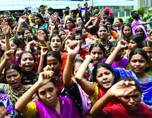 Govt directives to avert RMG unrest