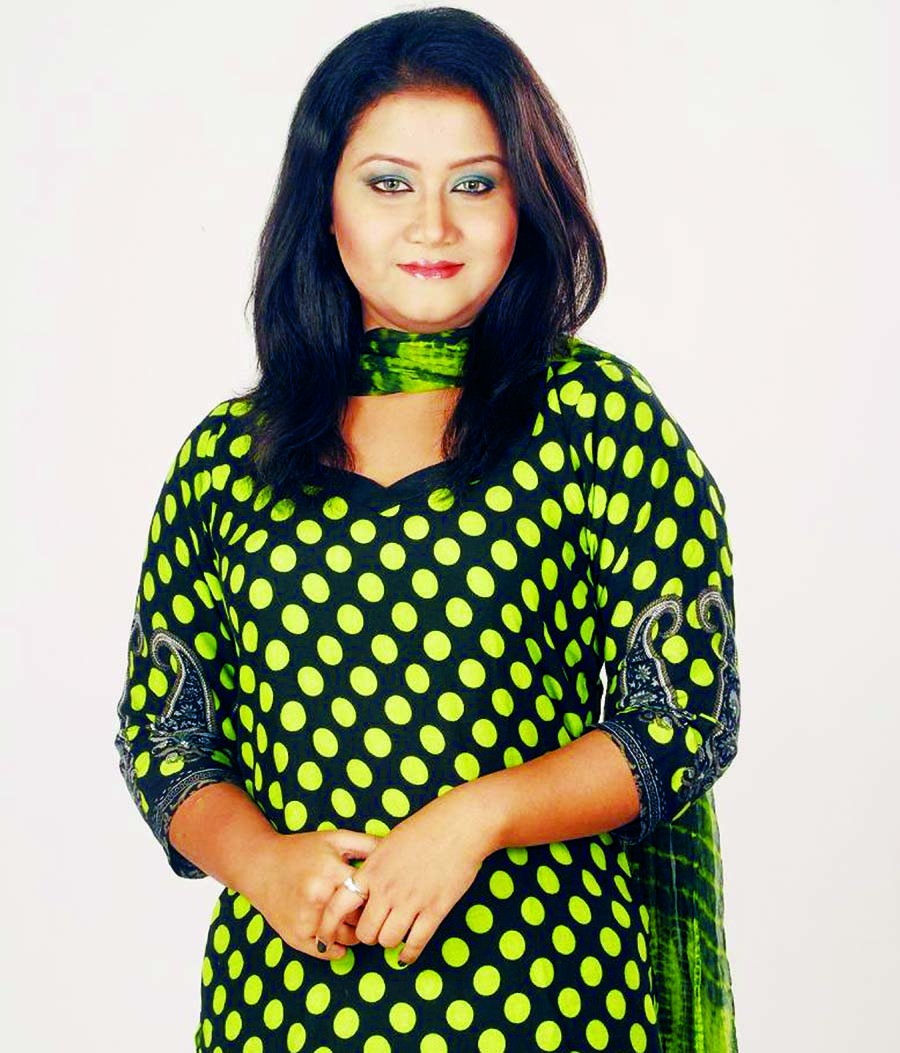 Jhilik's 3rd solo to be released soon