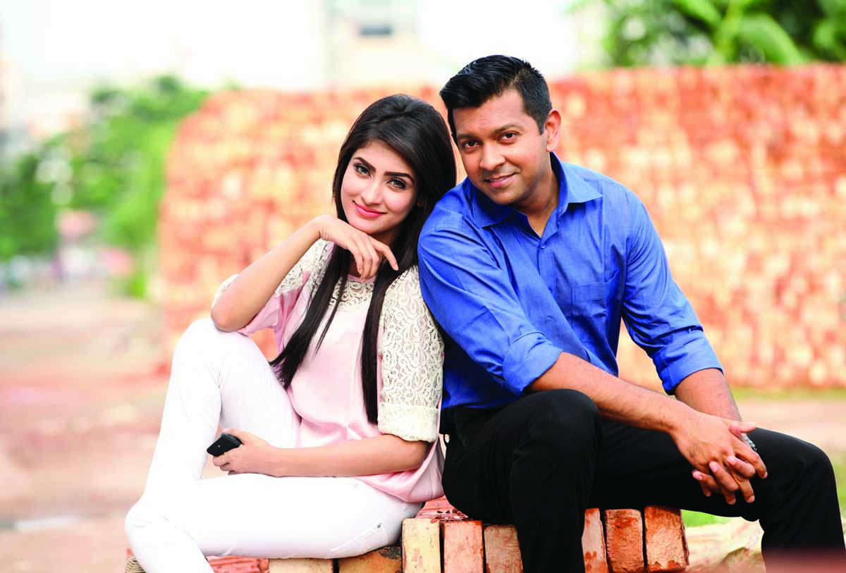 Tahsan-Mehzabein again pair up for TV play