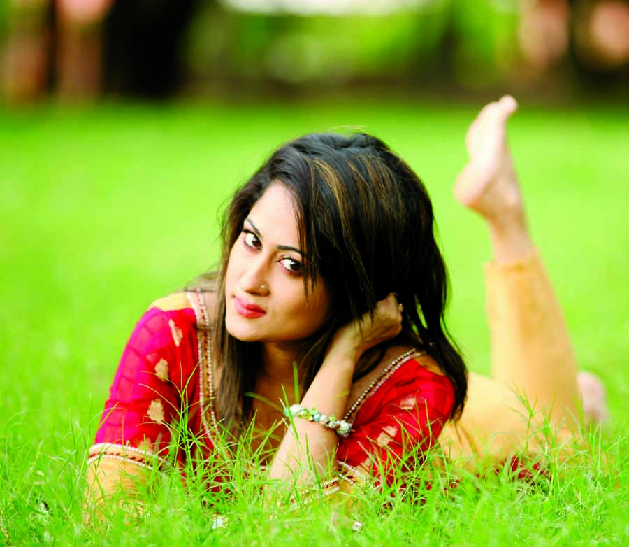 Seuli Sila in 6 serials, new TVCs