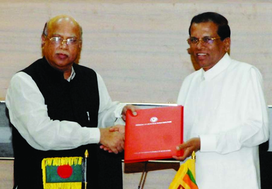 Sri Lanka turns to BD for medicines