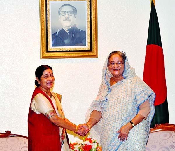 Dhaka-Delhi for highest-level talks to bolster ties