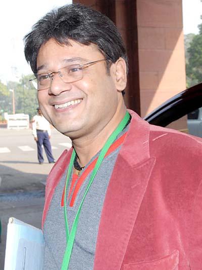 India outrage over TMC MP's rape threat