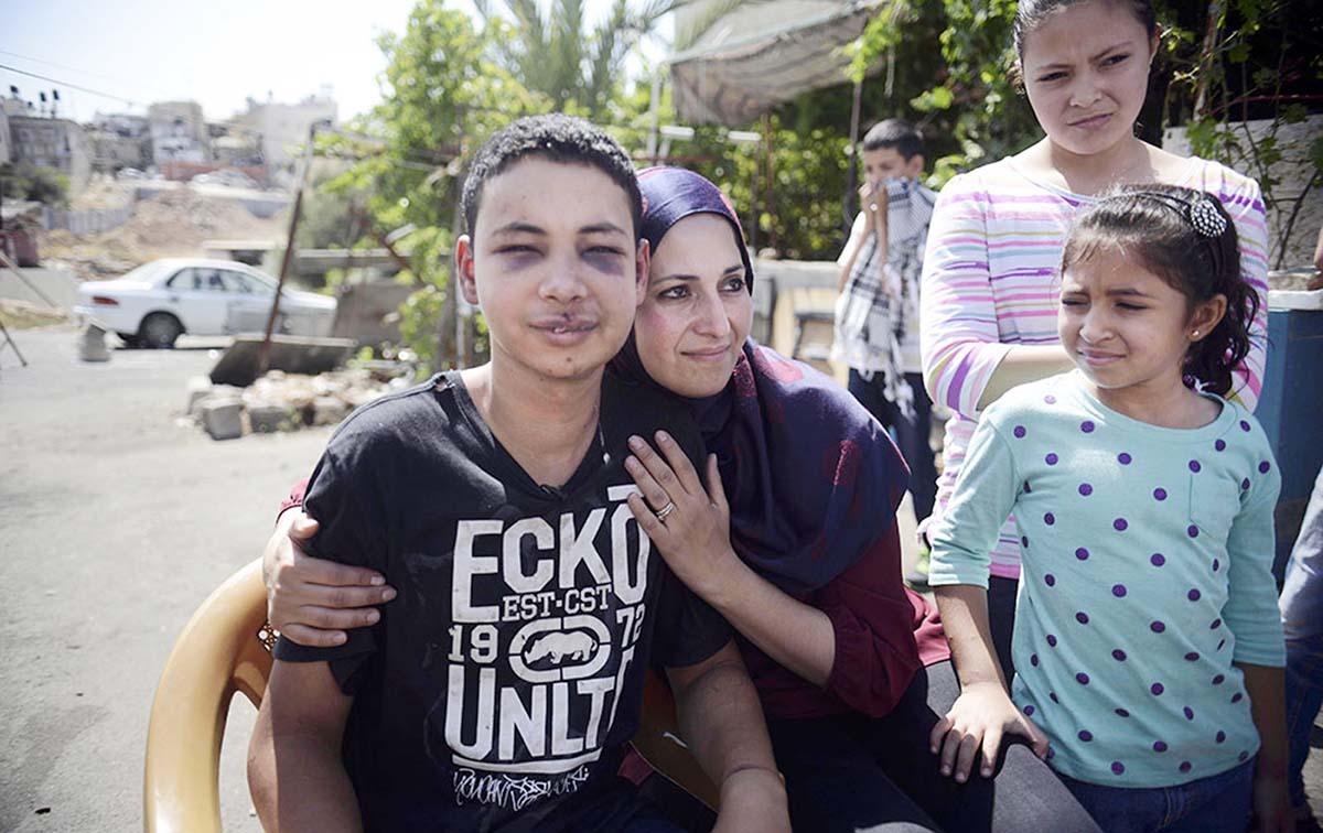Israeli air strikes kill 9 Hamas men