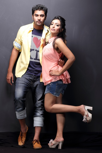Tanvir-Tonmoy pair up for movie first time
