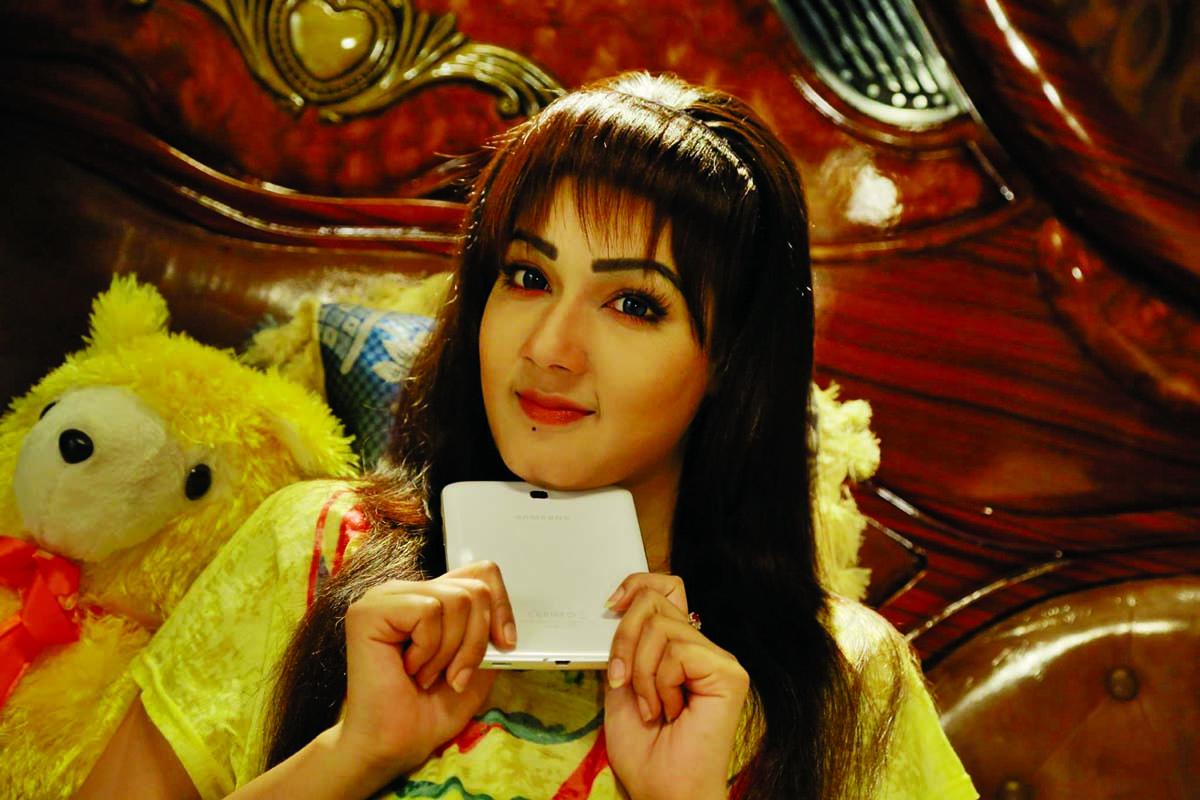 Eid movie Honeymoon