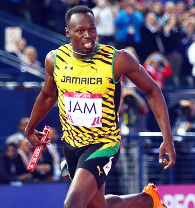 Jamaica sprinter Usain Bolt to target 200m after Glasgow 2014