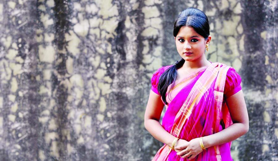 Ipshita Mukherjee in new serial