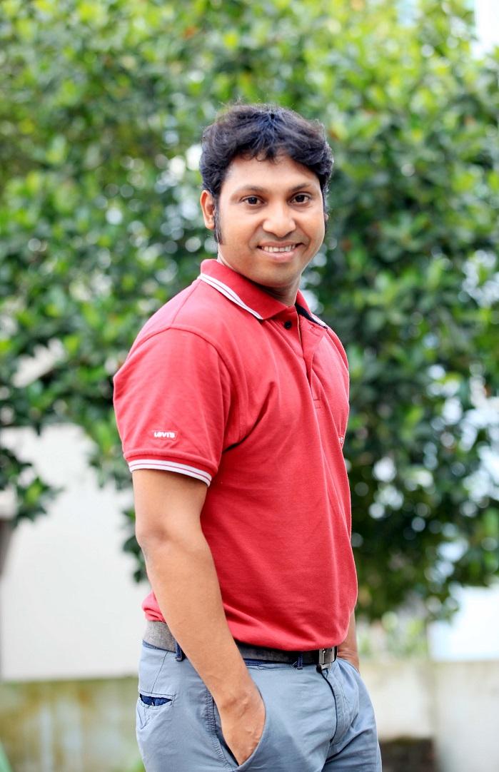 Milon Bhattacharya's new TVCs, serials